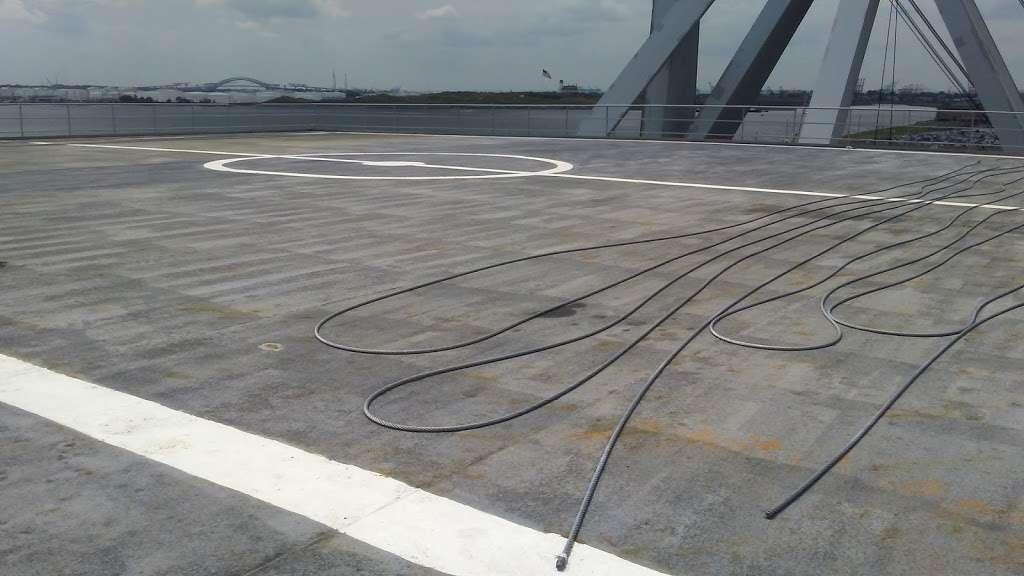 Bayonne Dry-Dock & Repair Inc - store  | Photo 6 of 10 | Address: 100 Military Ocean Term St, Bayonne, NJ 07002, USA | Phone: (201) 823-9295