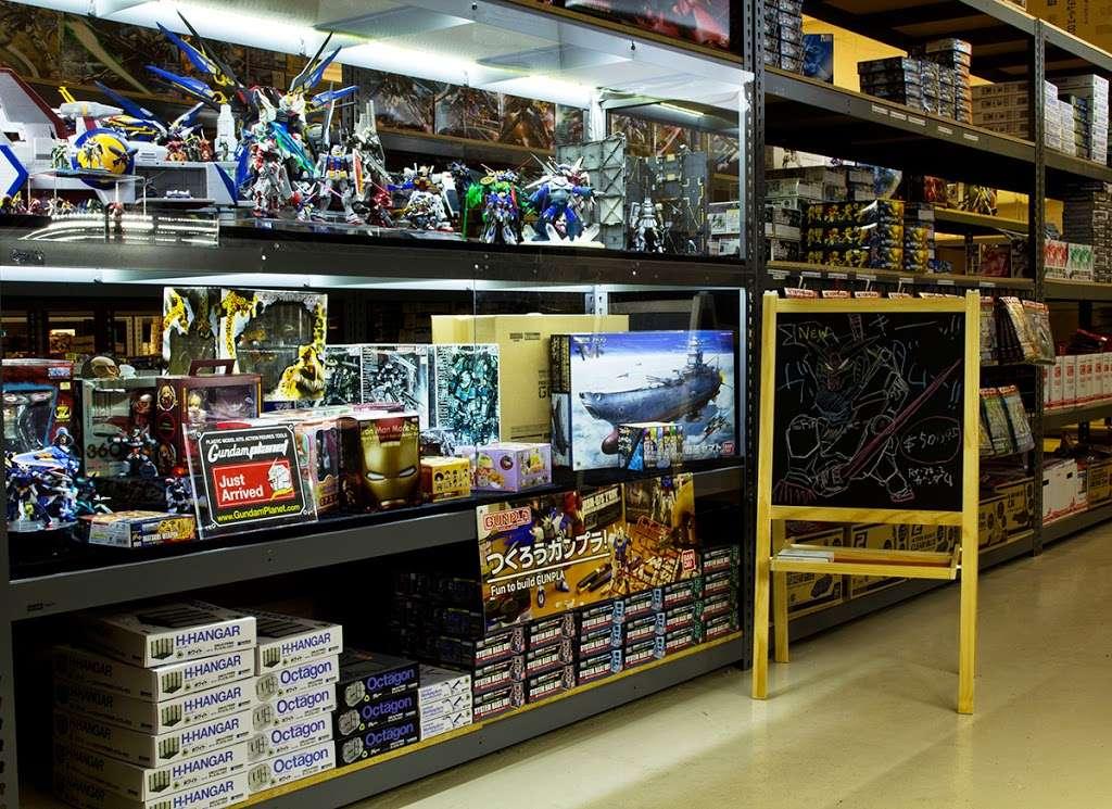 Gundam Planet.com - store  | Photo 5 of 10 | Address: 544 10th St #1FL, Palisades Park, NJ 07650, USA | Phone: (201) 944-5305