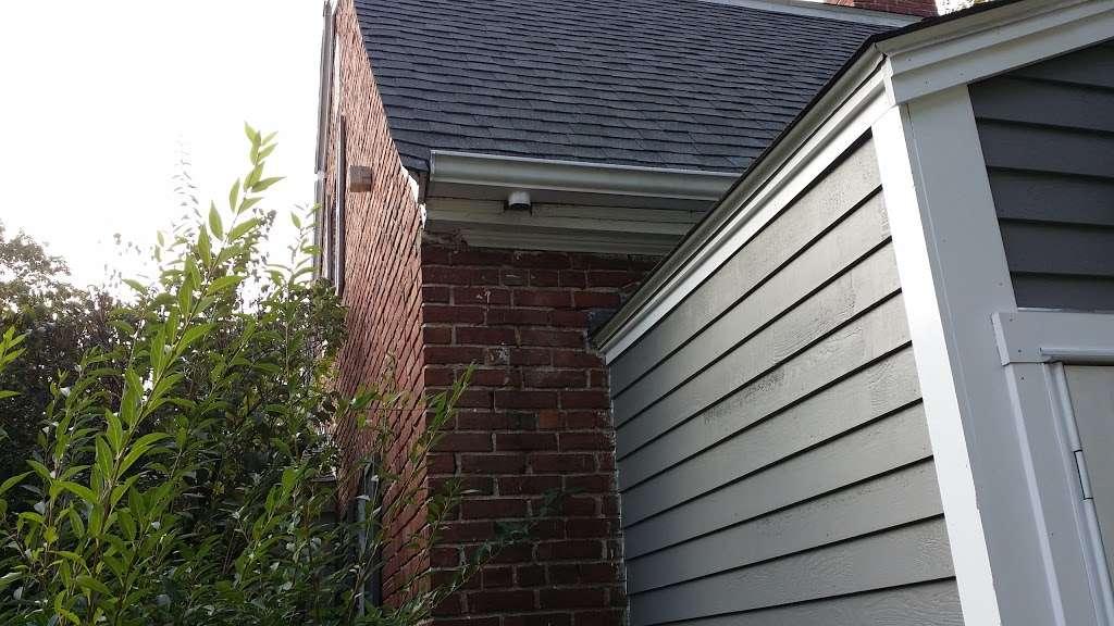 Hunsicker Premier Home Services - painter    Photo 6 of 10   Address: 5 Woodland Dr, Merrimack, NH 03054, USA   Phone: (603) 345-7811