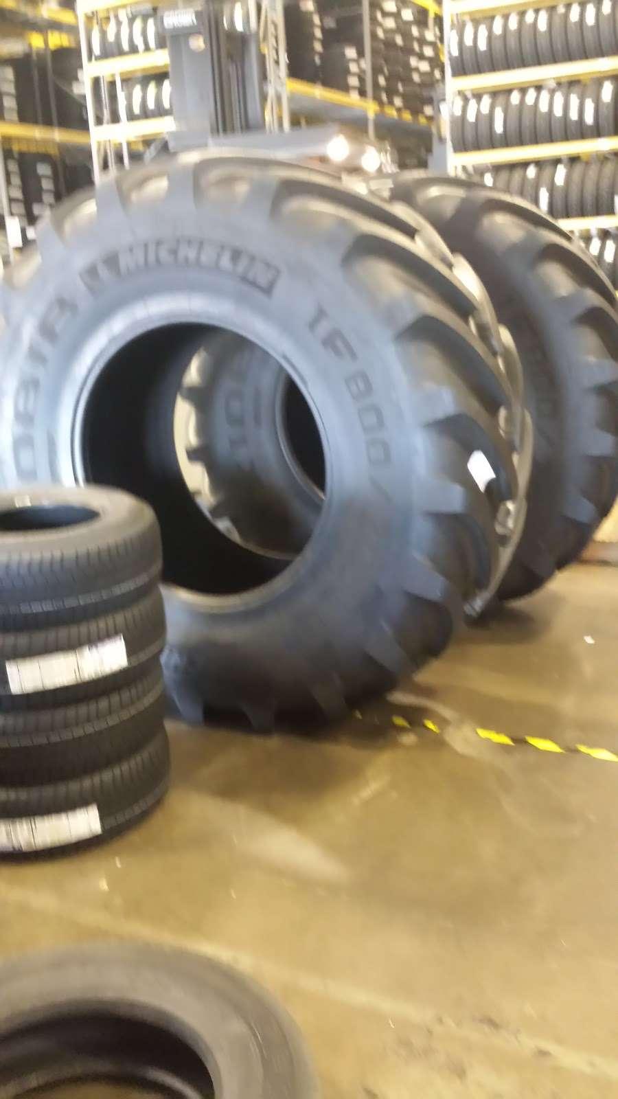NTW - National Tire Wholesale - car repair  | Photo 4 of 4 | Address: 745 Refuge Way, Grand Prairie, TX 75050, USA | Phone: (817) 652-1225