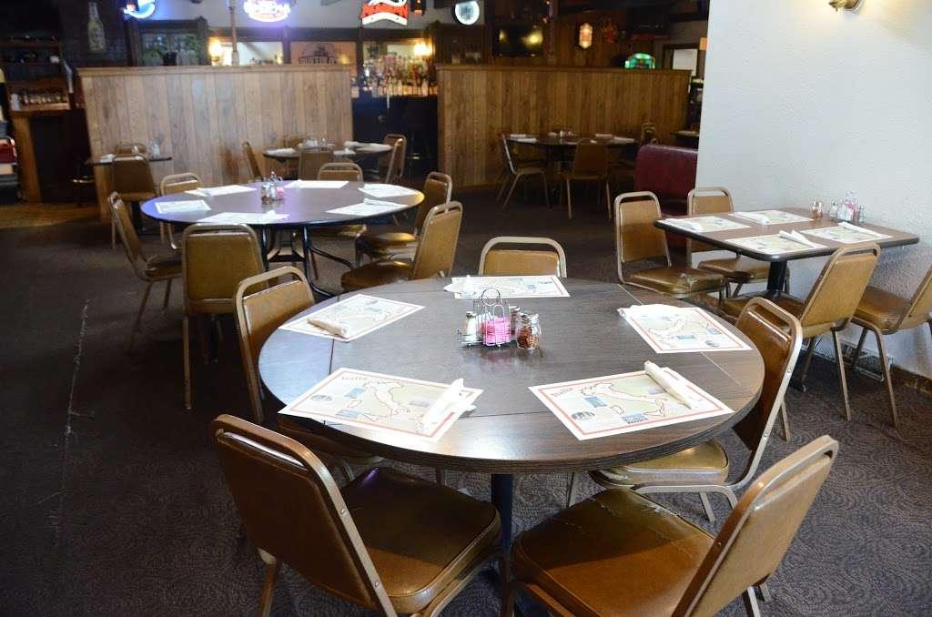 Ruffolos Pizza Restaurant 11820 Sheridan Rd Pleasant Prairie