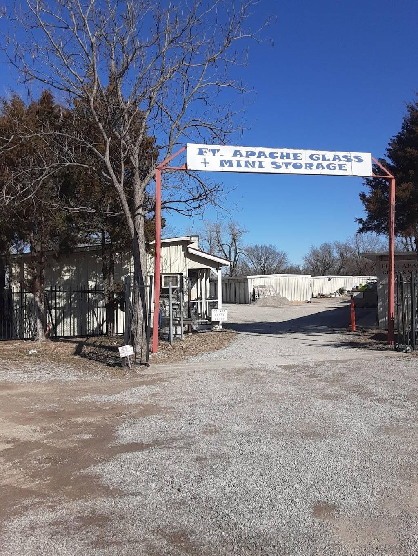 Fort Apache Glass & Lumber - car repair  | Photo 1 of 6 | Address: 2703 E Apache St, Tulsa, OK 74110, USA | Phone: (918) 425-5902