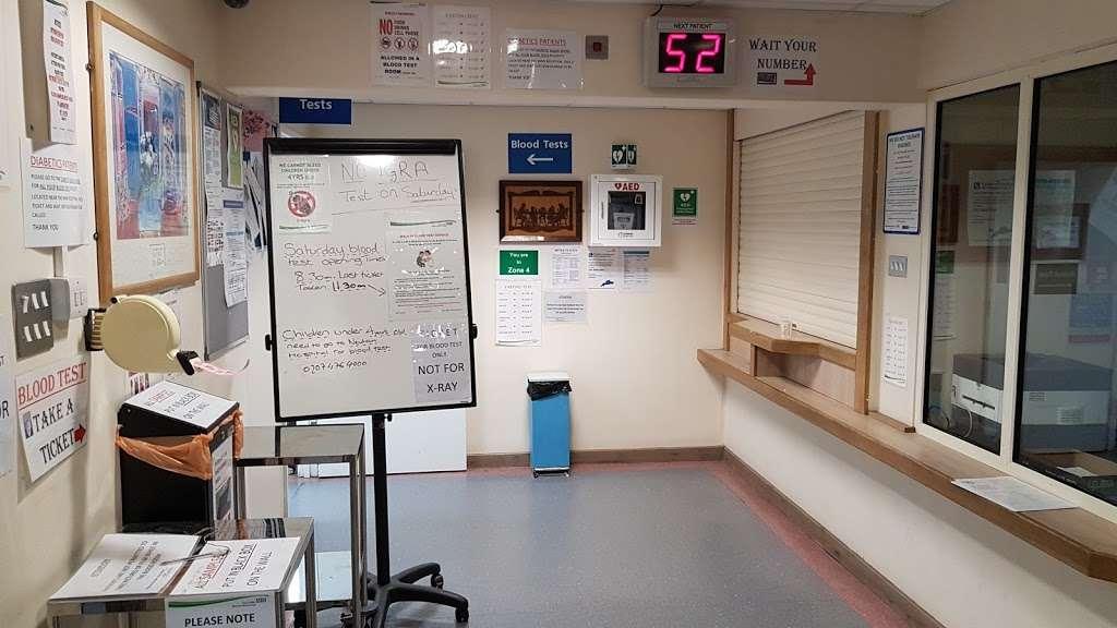 Shrewsbury Road Health Centre - health  | Photo 6 of 7 | Address: Shrewsbury Rd, London E7 8QP, UK | Phone: 020 8586 5142