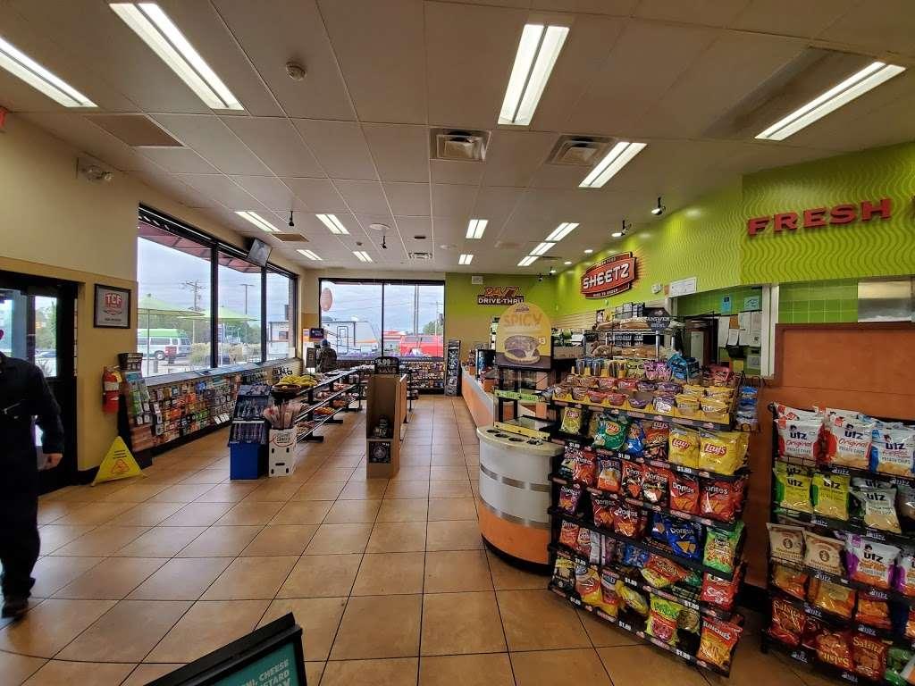 Sheetz #593 - convenience store  | Photo 2 of 10 | Address: 1819 Fairgrove Church Rd SE, Conover, NC 28613, USA | Phone: (828) 466-2445