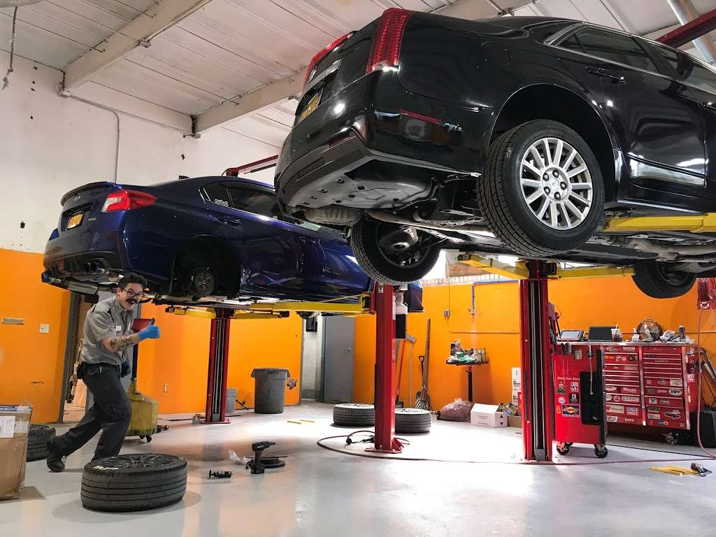 Essential Auto Care - car repair    Photo 8 of 10   Address: 69-90 73rd Pl, Middle Village, NY 11379, USA   Phone: (718) 301-6313