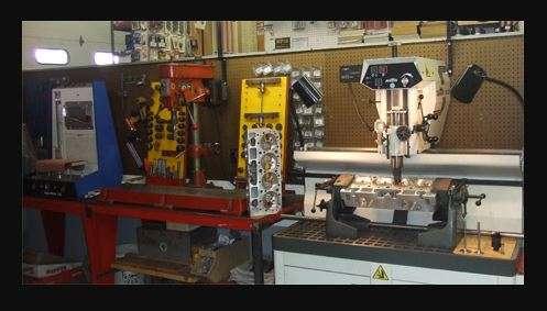 Precision Engine & Cylinder Head - car repair  | Photo 3 of 14 | Address: 2120 County St, Dighton, MA 02715, USA | Phone: (508) 669-5498