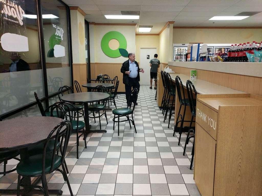QuickChek - convenience store  | Photo 9 of 10 | Address: 15 Gill Ln, Iselin, NJ 08830, USA | Phone: (732) 636-9564