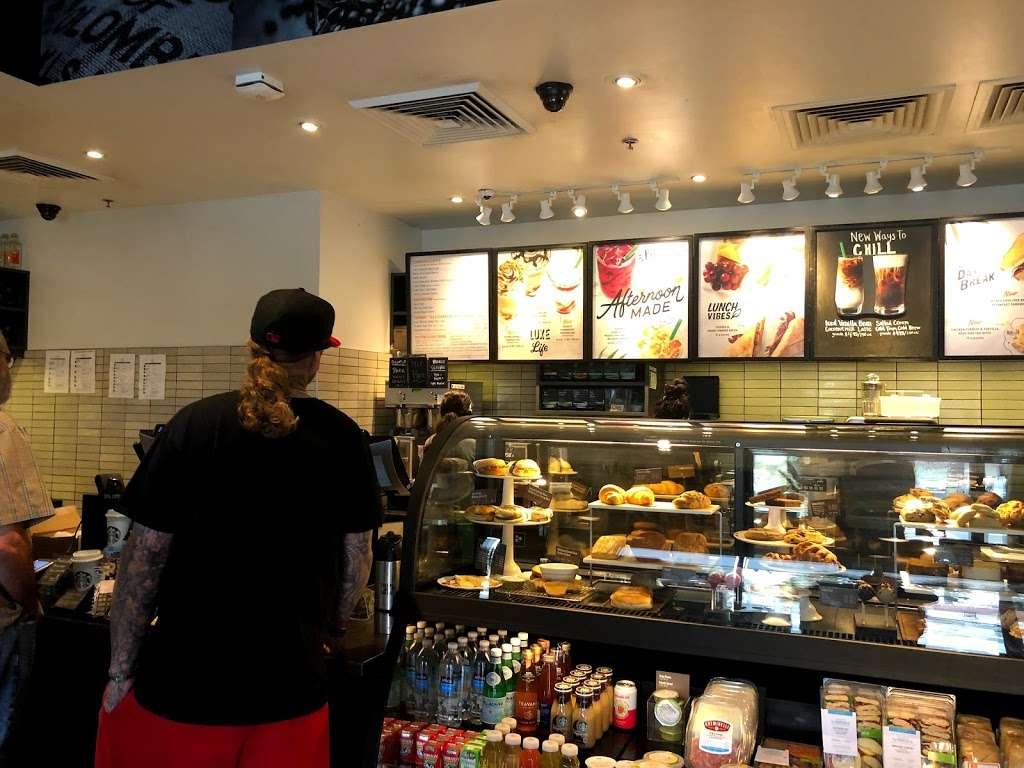 Starbucks - cafe  | Photo 3 of 10 | Address: 6277 Commerce Blvd, Rohnert Park, CA 94928, USA | Phone: (707) 588-8999