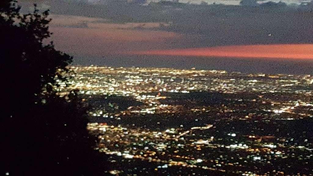 Secret Swings Mount Wilson - park  | Photo 6 of 10 | Address: Mt Wilson Circle Road, Pasadena, CA 91107, USA