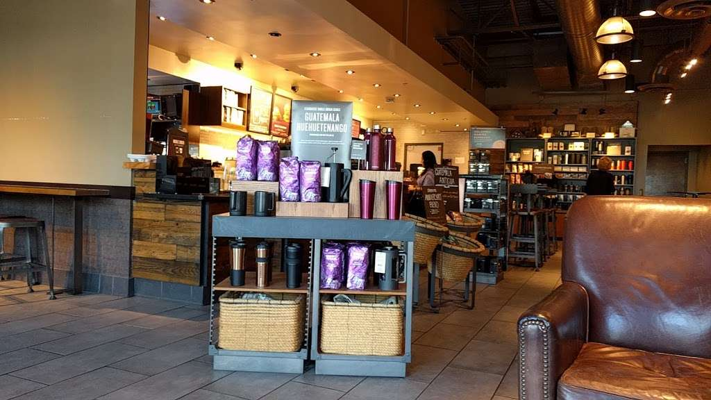 Starbucks - cafe  | Photo 9 of 10 | Address: 8227 TX-151 #101, San Antonio, TX 78245, USA | Phone: (210) 509-3274