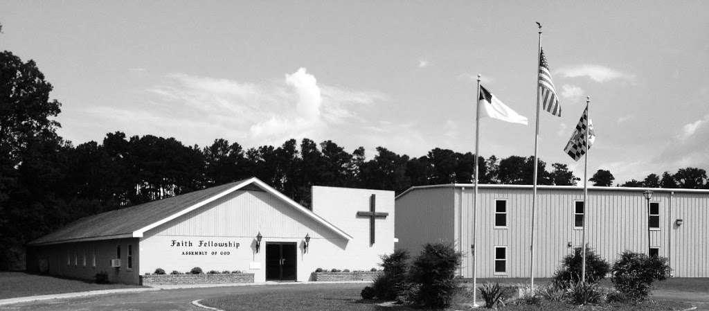 Faith Fellowship Assembly of God Church - church    Photo 1 of 1   Address: 26950 Plantation Rd, Crisfield, MD 21817, USA   Phone: (410) 968-2069