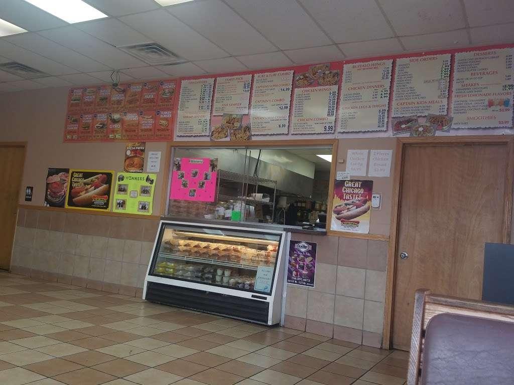 Captain Fresh Fish & Chicken - restaurant    Photo 2 of 10   Address: 1633 E Court St, Kankakee, IL 60901, USA   Phone: (815) 933-8422