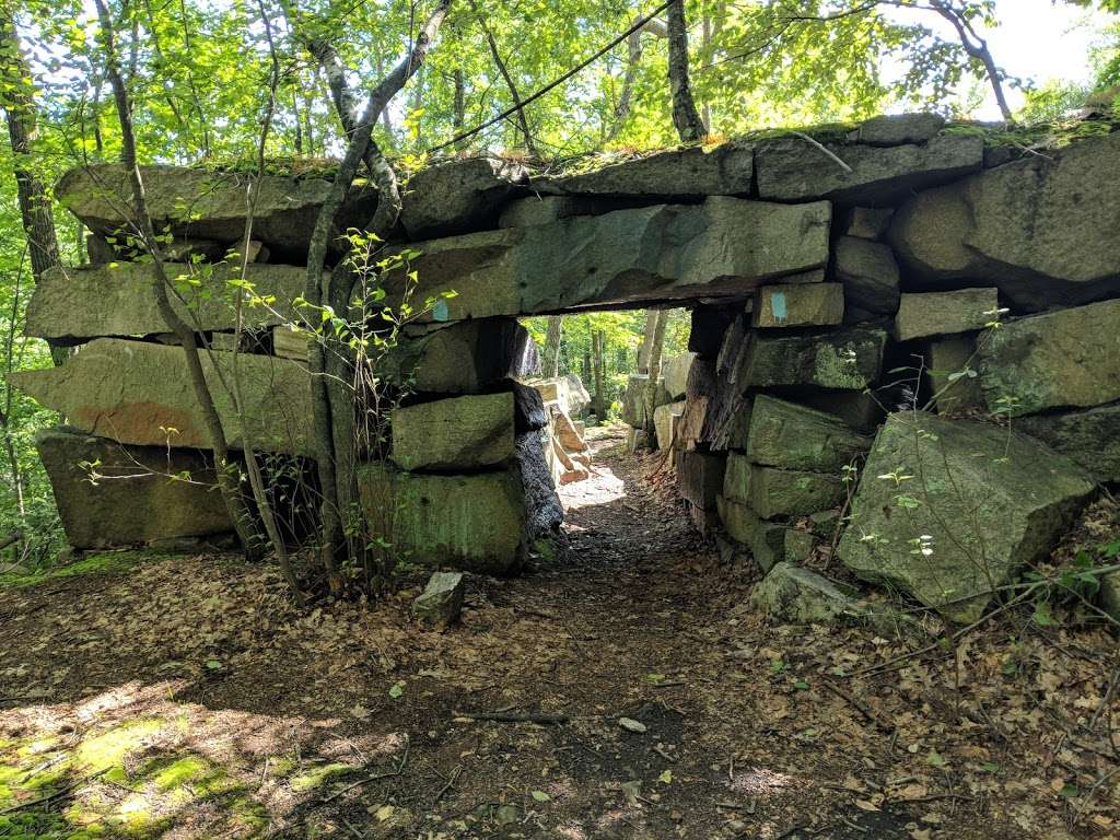 Sylvan Glen Nature Preserve - park  | Photo 8 of 10 | Address: Hunterbrook Rd, Mohegan Lake, NY 10547, USA | Phone: (914) 245-4650