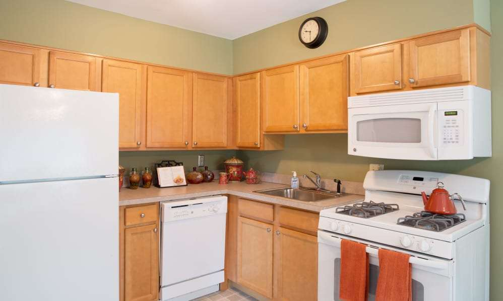 Chelsea Ridge Apartments - real estate agency  | Photo 5 of 10 | Address: 1 Chelsea Ridge Dr, Wappingers Falls, NY 12590, USA | Phone: (845) 440-1366
