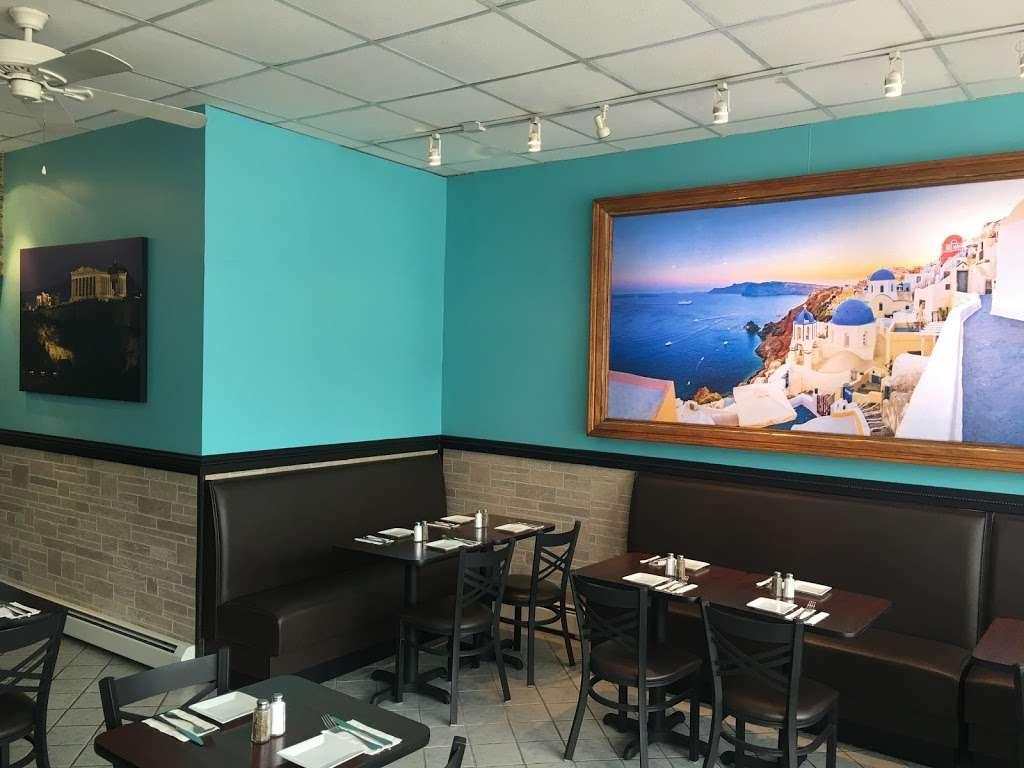 Sparta Taverna - restaurant    Photo 4 of 10   Address: 202 Hackensack St, Wood-Ridge, NJ 07075, USA   Phone: (201) 728-8484