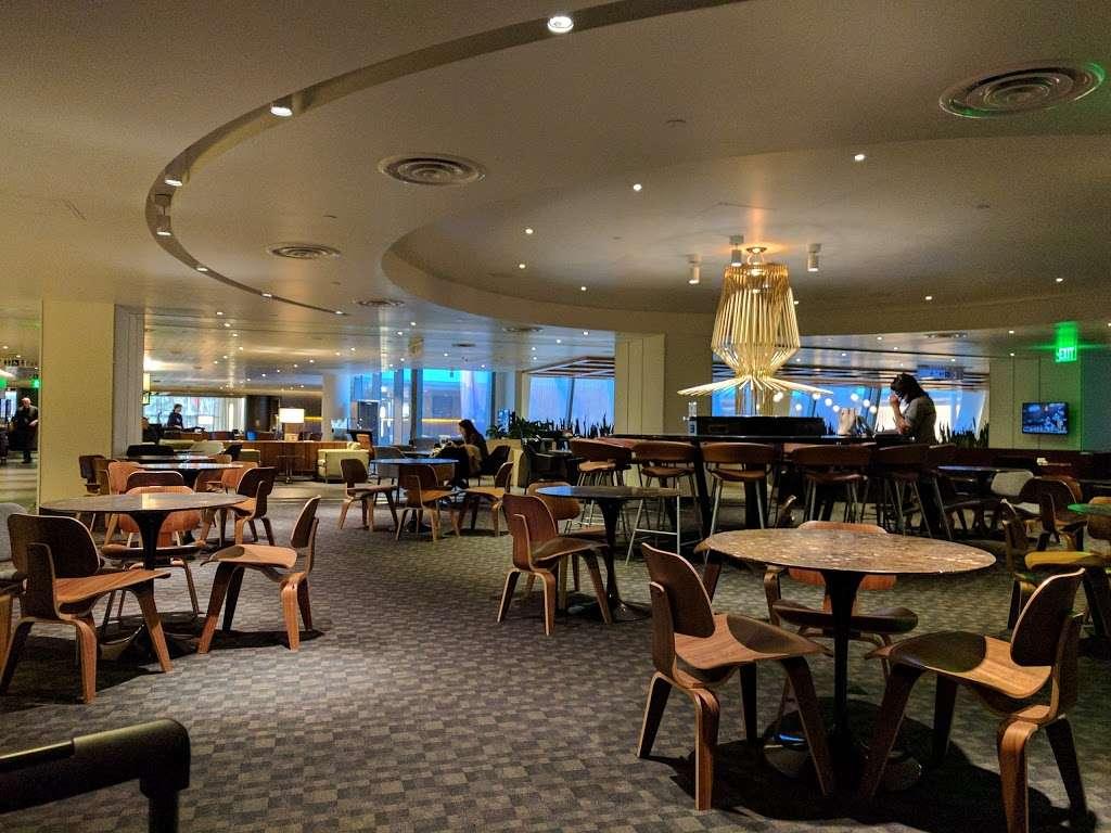 Oneworld Business Lounge - cafe    Photo 1 of 10   Address: 1 World Way, Los Angeles, CA 90045, USA   Phone: (310) 348-0750