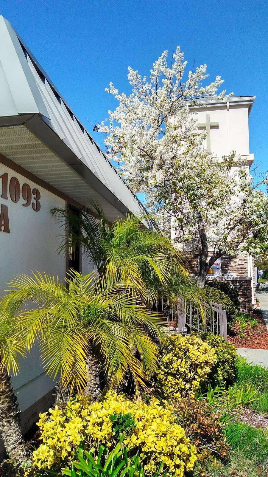 Woodland Park Bible Church - church  | Photo 5 of 9 | Address: 1093 Rock Springs Rd, San Marcos, CA 92069, USA | Phone: (760) 744-9242