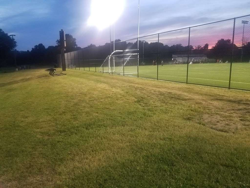 Heurich Park Turf Field - park  | Photo 1 of 3 | Address: Hyattsville, MD 20782, USA