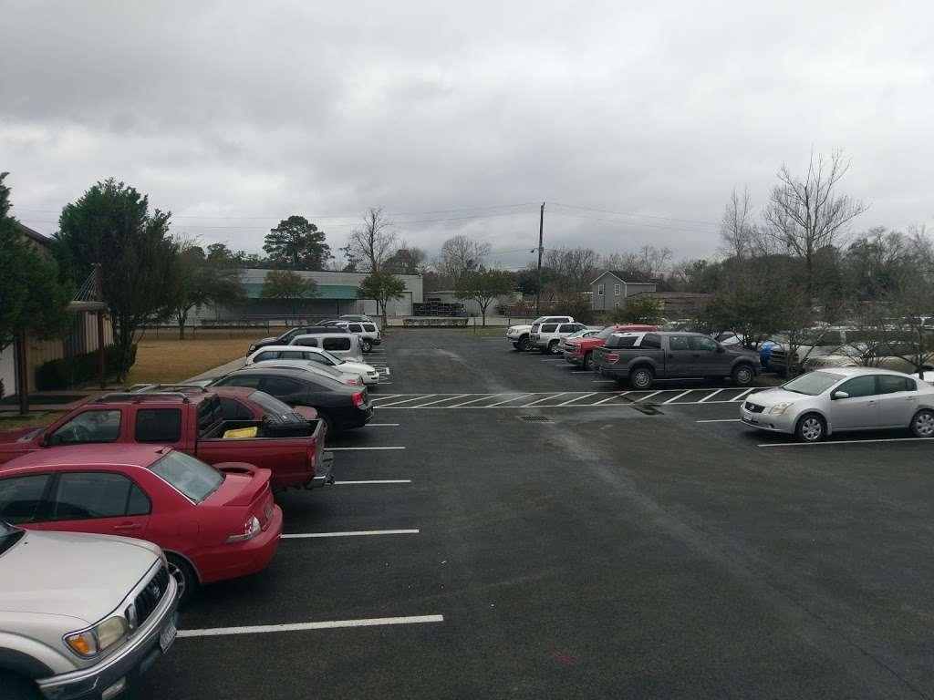 Suburban Wood Baptist Church - church  | Photo 5 of 9 | Address: 6511 Eddie Dr, Humble, TX 77396, USA | Phone: (281) 441-3959