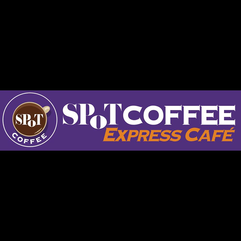 SPoT Coffee Express - cafe  | Photo 4 of 4 | Address: 50 Lakefront Blvd #116, Buffalo, NY 14202, USA | Phone: (716) 262-0955