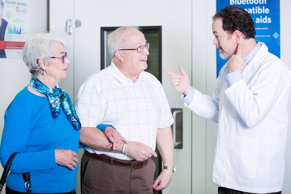 Lucid Hearing Center - doctor  | Photo 4 of 6 | Address: 9851 S 71st Plaza, Papillion, NE 68133, USA | Phone: (402) 686-2379