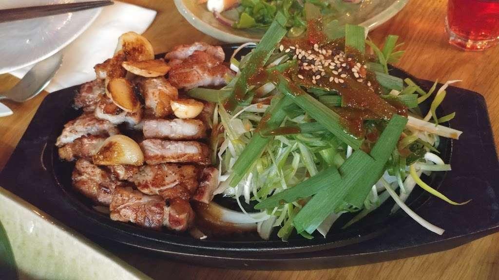 Gupji - restaurant  | Photo 8 of 10 | Address: 149-11 41st Ave, Flushing, NY 11355, USA | Phone: (929) 329-0628