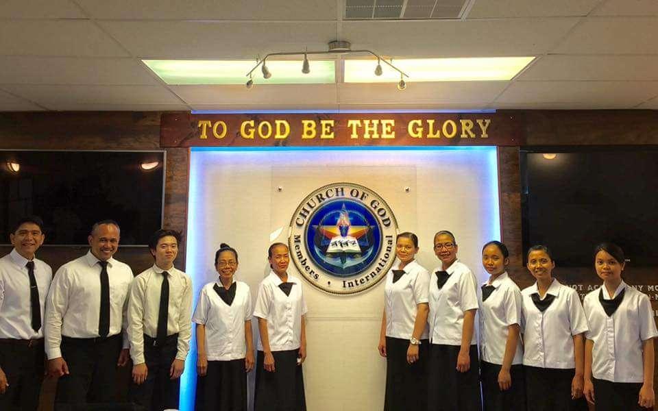 Members Church Of God International - New Jersey | 522