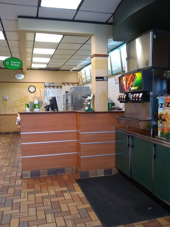 Subway Restaurants - restaurant    Photo 2 of 5   Address: 2263 Northpark Dr, Kingwood, TX 77339, USA   Phone: (281) 358-2199