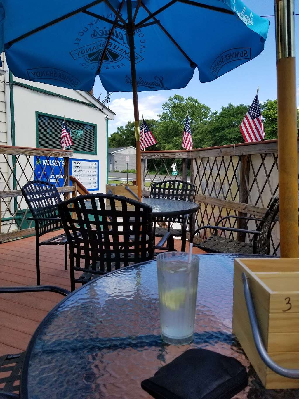 Kelseys - restaurant    Photo 5 of 10   Address: 1 N Main St, Ashley, PA 18706, USA   Phone: (570) 819-2733