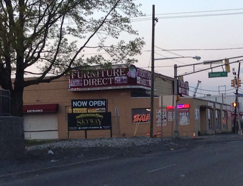 Furniture Direct - furniture store    Photo 5 of 10   Address: 368 Duncan Ave, Jersey City, NJ 07306, USA   Phone: (201) 984-0048