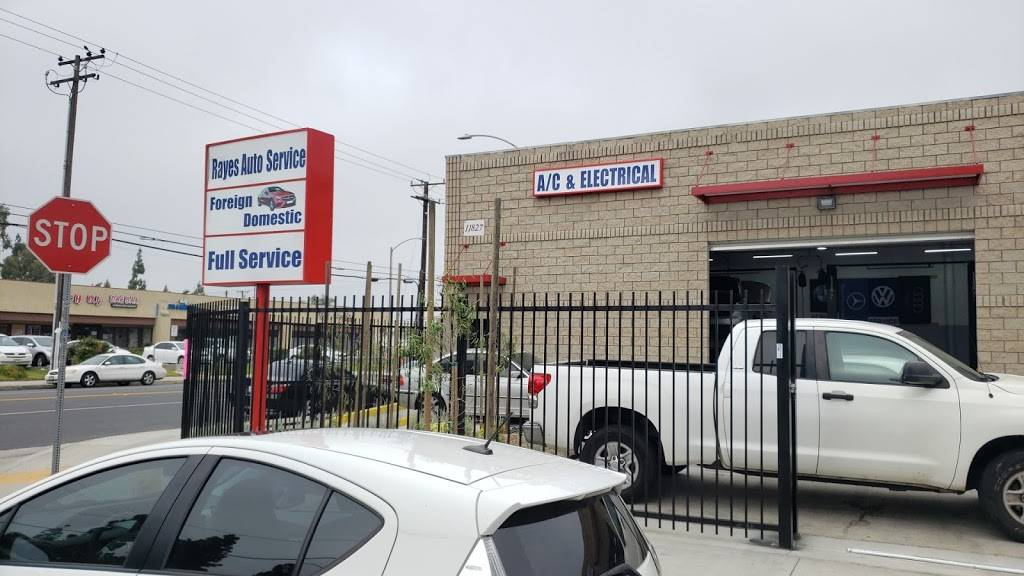 Rayes Auto Service - car repair  | Photo 1 of 2 | Address: 11827 Centralia St, Lakewood, CA 90715, USA | Phone: (562) 584-9012