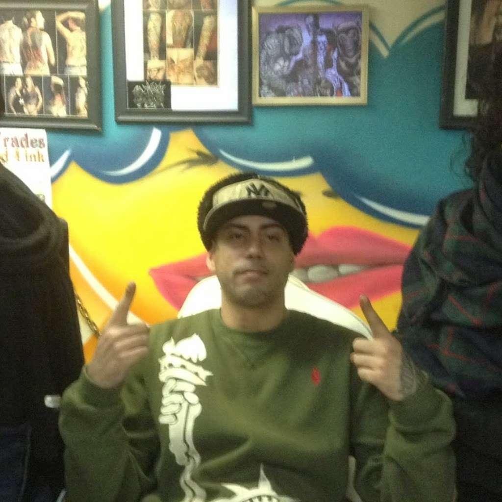 Tattoo Heaven - store  | Photo 8 of 9 | Address: 1889 Webster Ave, Bronx, NY 10457, USA | Phone: (347) 759-8614