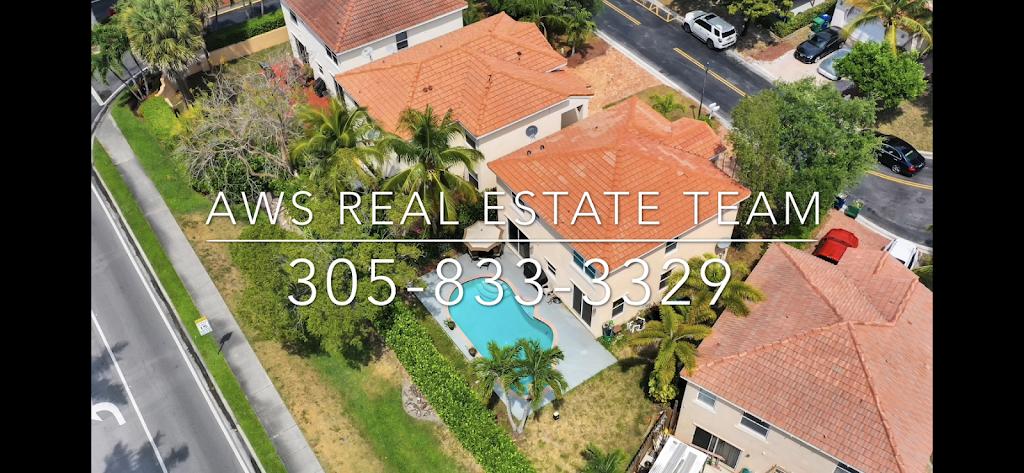 AWS Real Estate Team - real estate agency    Photo 1 of 3   Address: 15131 SW 114th St, Miami, FL 33196, USA   Phone: (305) 203-2753