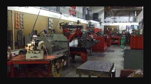 Precision Engine & Cylinder Head - car repair  | Photo 1 of 14 | Address: 2120 County St, Dighton, MA 02715, USA | Phone: (508) 669-5498