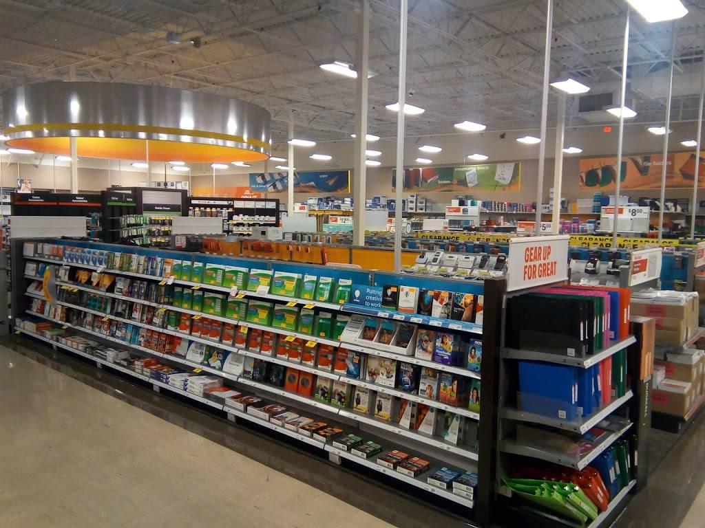 OfficeMax - electronics store  | Photo 6 of 10 | Address: 1163 W Irvington Rd, Tucson, AZ 85714, USA | Phone: (520) 807-1944