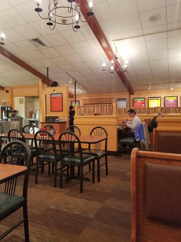 Ponderosa - restaurant  | Photo 2 of 8 | Address: 3875 S High St, Columbus, OH 43207, USA | Phone: (614) 491-7552