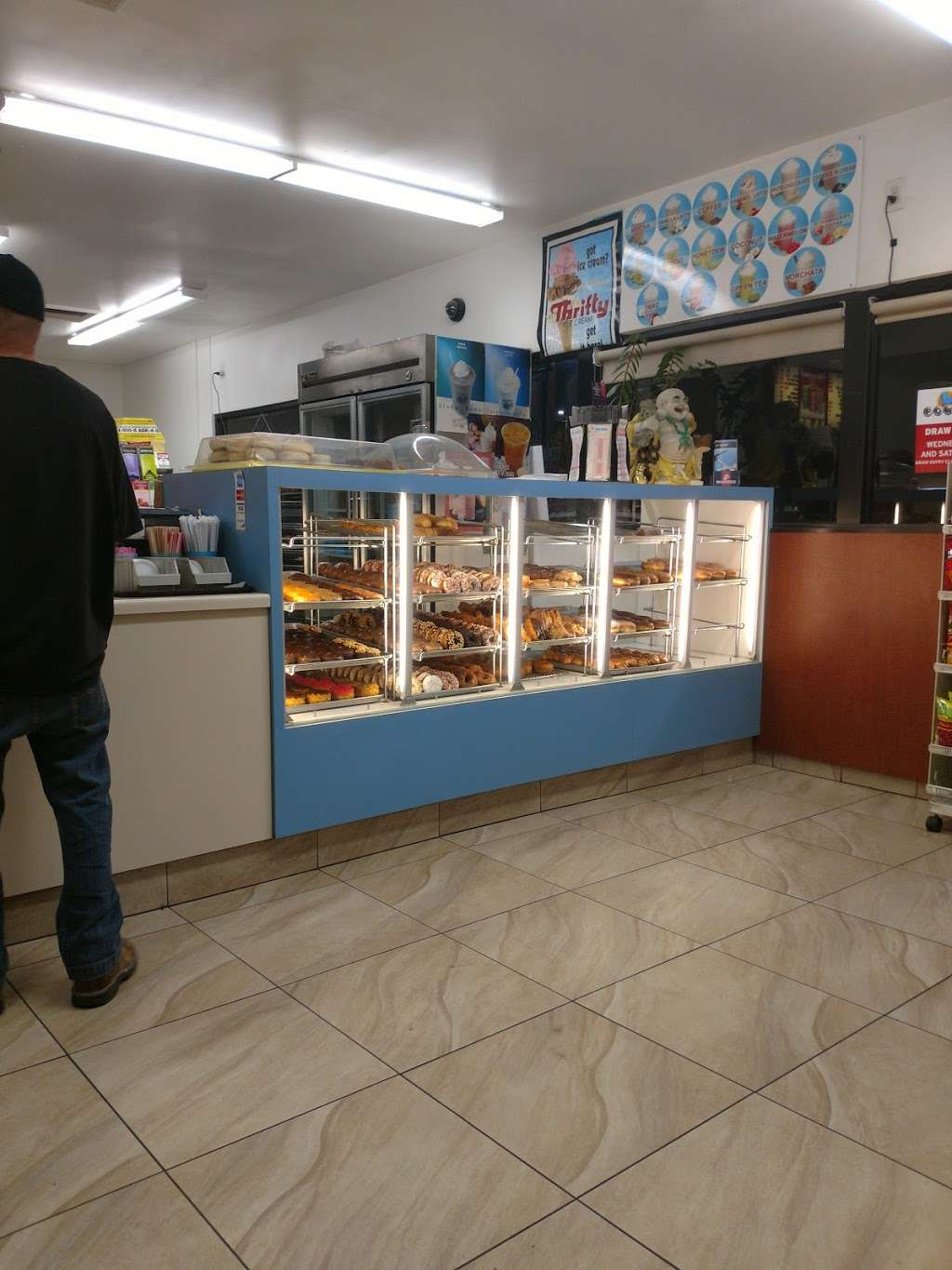 Cherris Donuts - bakery  | Photo 1 of 9 | Address: 10017 Orr and Day Rd, Santa Fe Springs, CA 90670, USA | Phone: (562) 929-1184