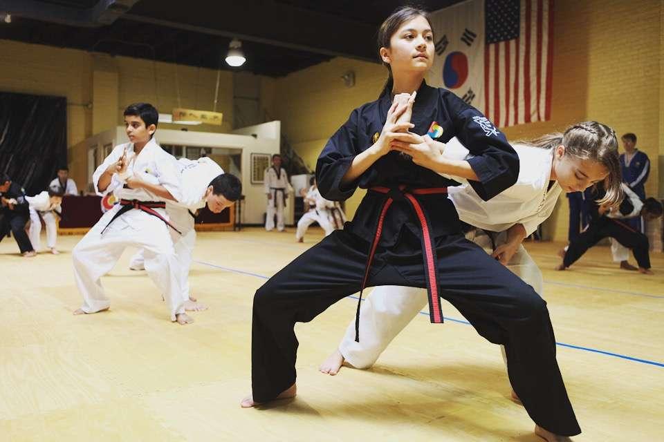 Hongik Martial Arts - health    Photo 2 of 6   Address: 36-12 Broadway, Fair Lawn, NJ 07410, USA   Phone: (201) 794-3636