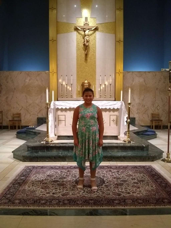 Notre Dame of Bethlehem Church - church  | Photo 5 of 10 | Address: 1861 Catasauqua Rd, Bethlehem, PA 18018, USA | Phone: (610) 866-4371