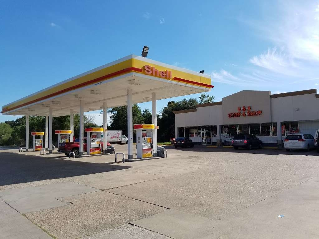 A & a Stop N Shop - convenience store  | Photo 2 of 2 | Address: 14848 Hwy 6, Arcola, TX 77583, USA | Phone: (281) 431-0499