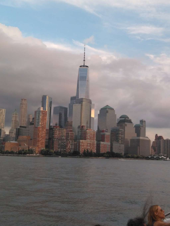 For New York City, Jenny Holzer - art gallery  | Photo 5 of 5 | Address: New York, NY 10282, USA