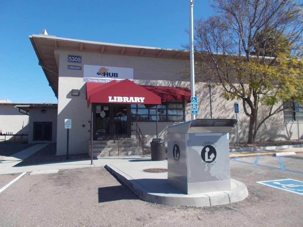 MCAS Miramar Library- USMC MCCS - library  | Photo 2 of 9 | Address: 5305 Miramar Way, San Diego, CA 92145, USA | Phone: (858) 577-1261