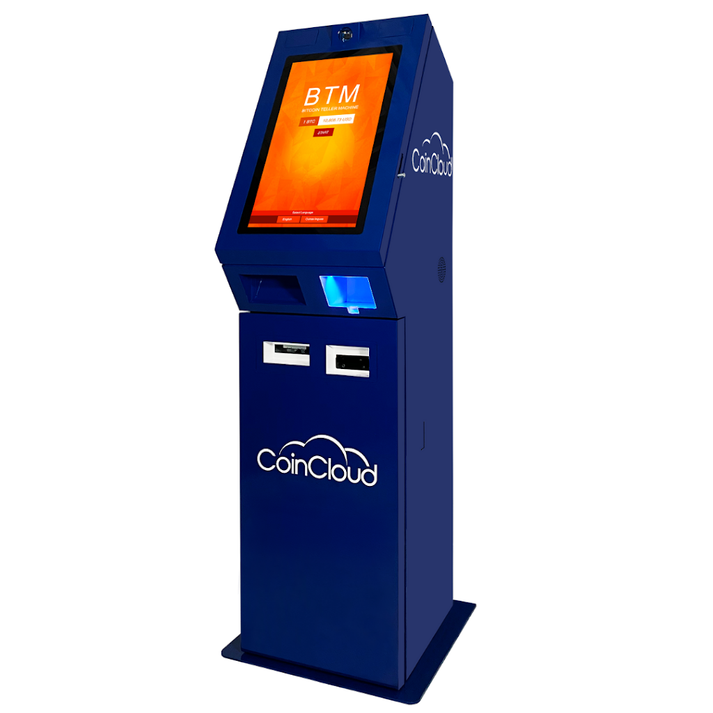 Coin Cloud Bitcoin ATM - atm  | Photo 1 of 2 | Address: 2237 W Parker Rd, Plano, TX 75023, USA | Phone: (855) 264-2046