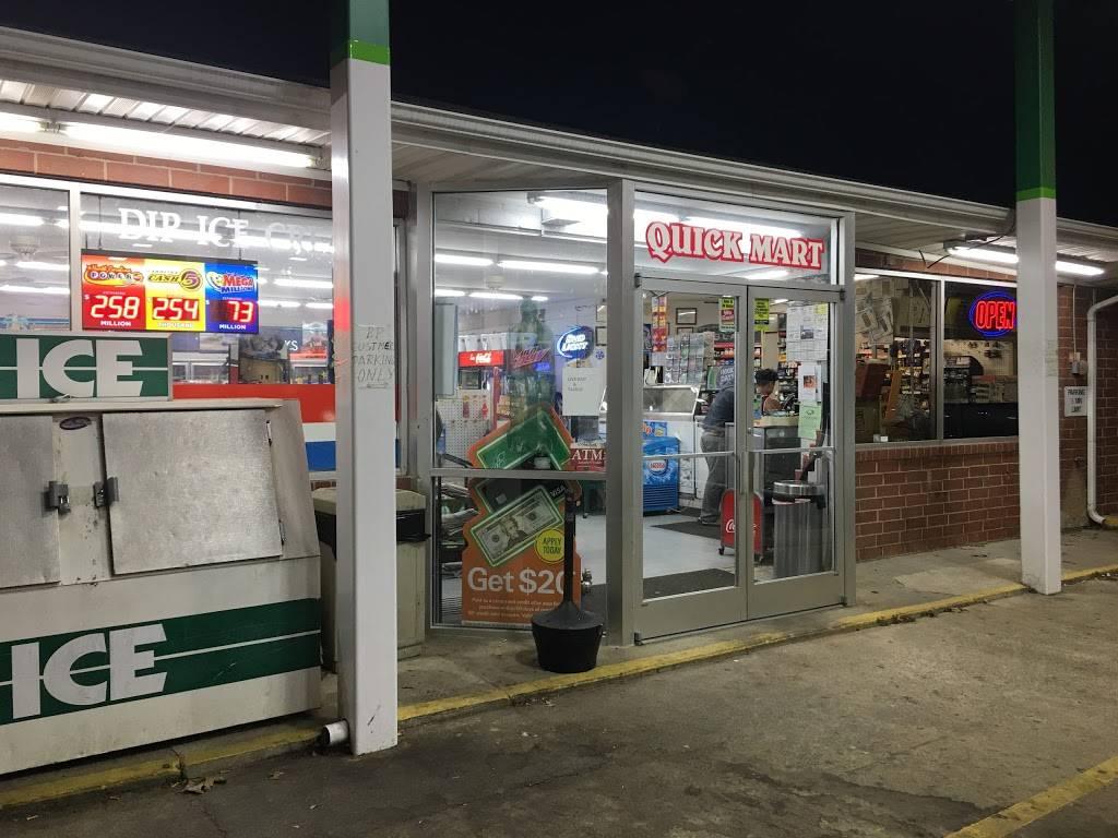 BP - gas station  | Photo 3 of 4 | Address: 5021 Wake Forest Hwy, Durham, NC 27703, USA | Phone: (919) 957-2342