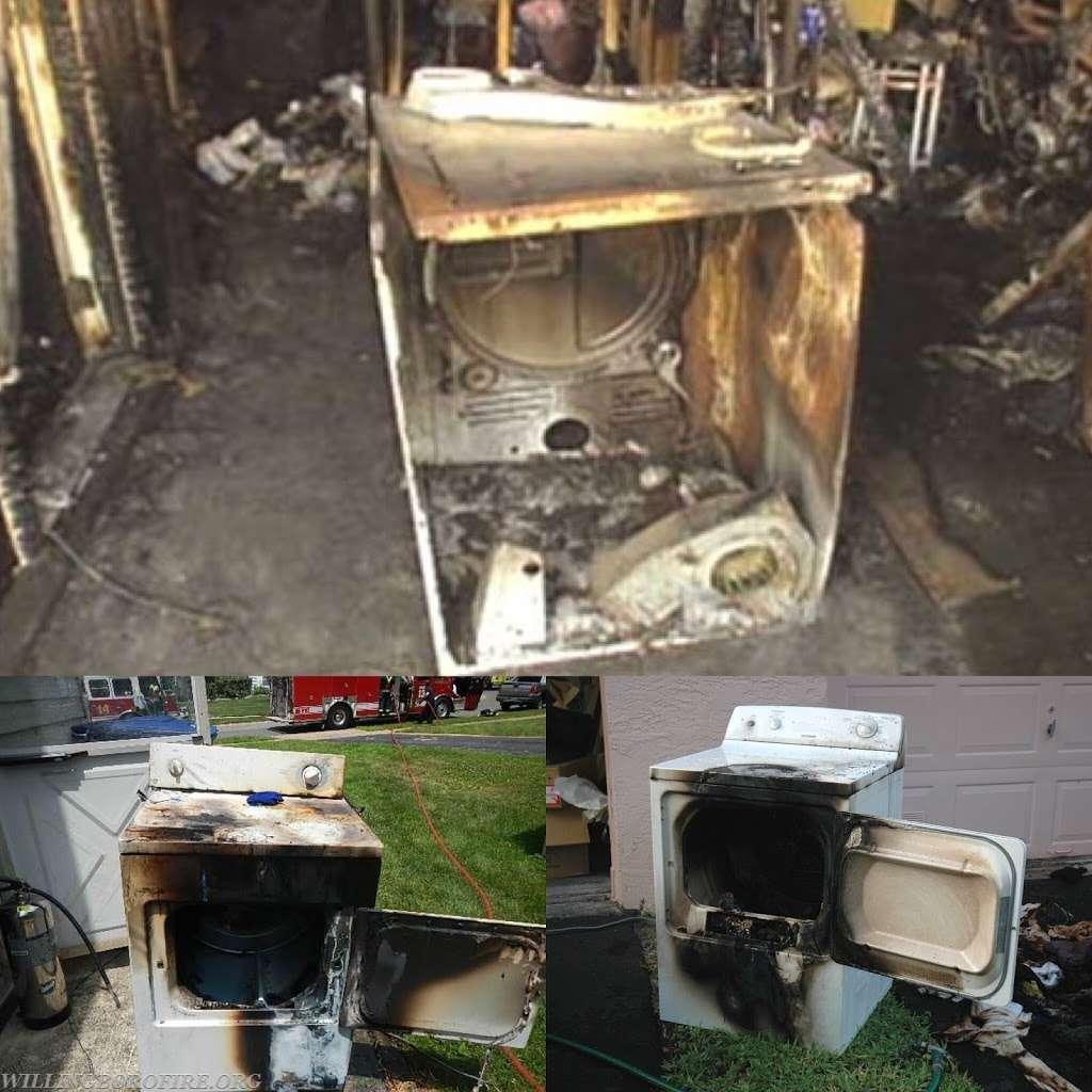 A Better Appliance Repair - home goods store  | Photo 7 of 10 | Address: 2155 N Grace Blvd, Chandler, AZ 85225, USA | Phone: (480) 316-4841