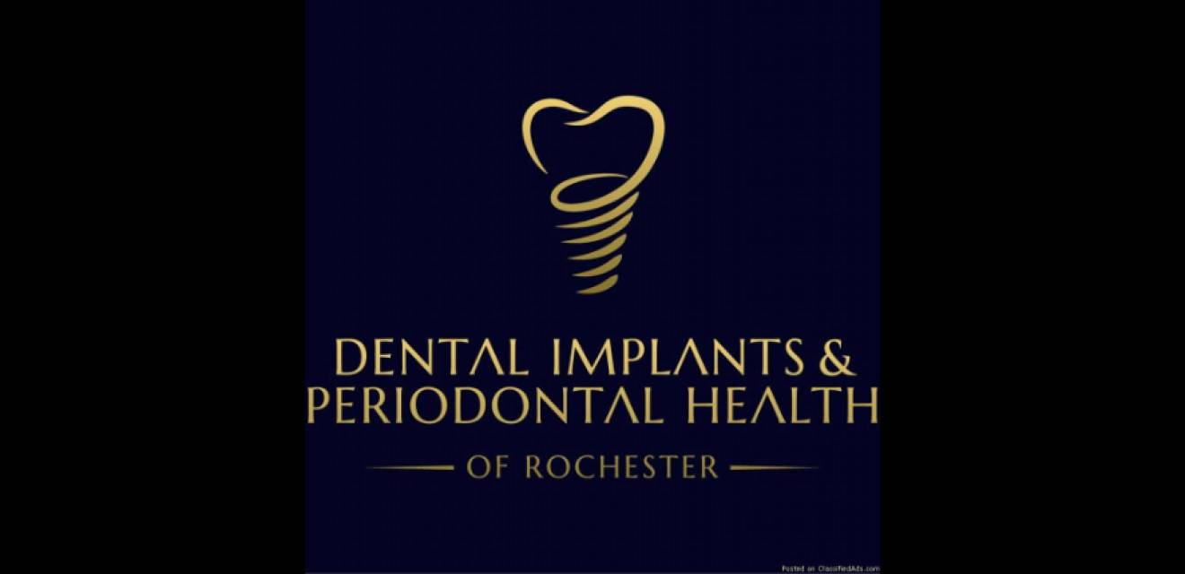 DENTAL IMPLANTS & PERIODONTAL HEALTH - dentist  | Photo 1 of 1 | Address: 1815 S Clinton Ave Suite 510, Rochester, NY 14618, United States | Phone: (585) 685-2005