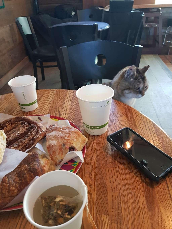 Gold Coast Coffee & Bakery - bakery  | Photo 10 of 10 | Address: 23577 Steelhead Blvd, Duncans Mills, CA 95430, USA | Phone: (707) 865-1441