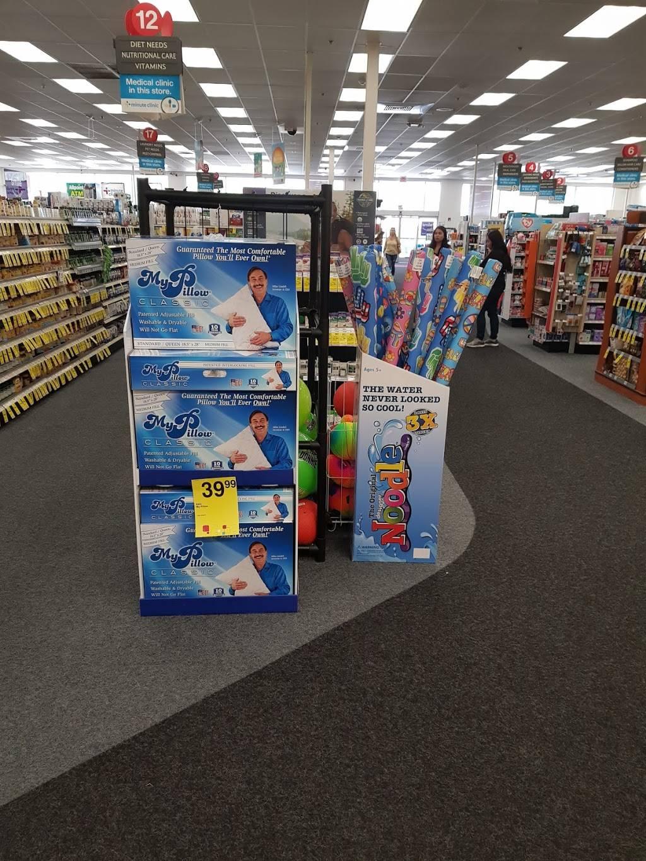 CVS Pharmacy - pharmacy  | Photo 3 of 9 | Address: 601 N Industrial Blvd, Bedford, TX 76021, USA | Phone: (817) 283-0161