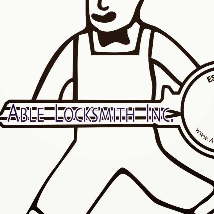Able Locksmith & Door Service | 980 Sunrise Hwy, West