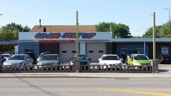 CJs Auto Store - car dealer  | Photo 1 of 10 | Address: 1416 E Manhattan Blvd, Toledo, OH 43608, USA | Phone: (419) 729-2277